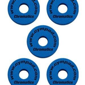Cympad Chromatics sininen