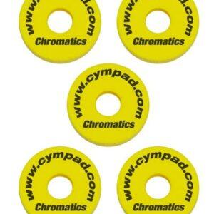 Cympad Chromatics keltainen