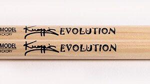 Kuoppis Evolution (HI)