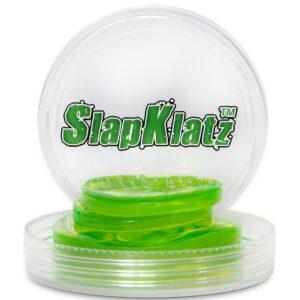 SlapKlatz dempparit AG (Alien Green)