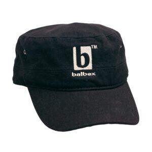 Balbex army cap