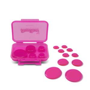 SlapKlatz Pro dempparit (Pink)